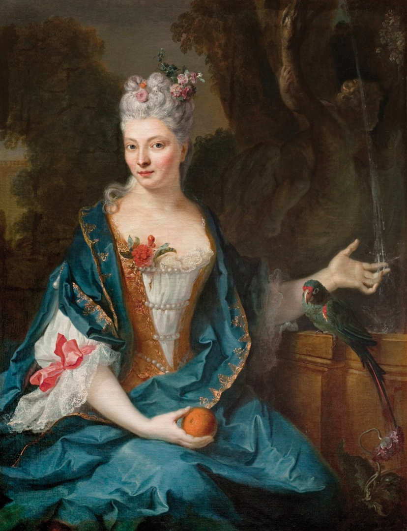 Art History News: Becoming a Woman in the Age of Enlightenment ...