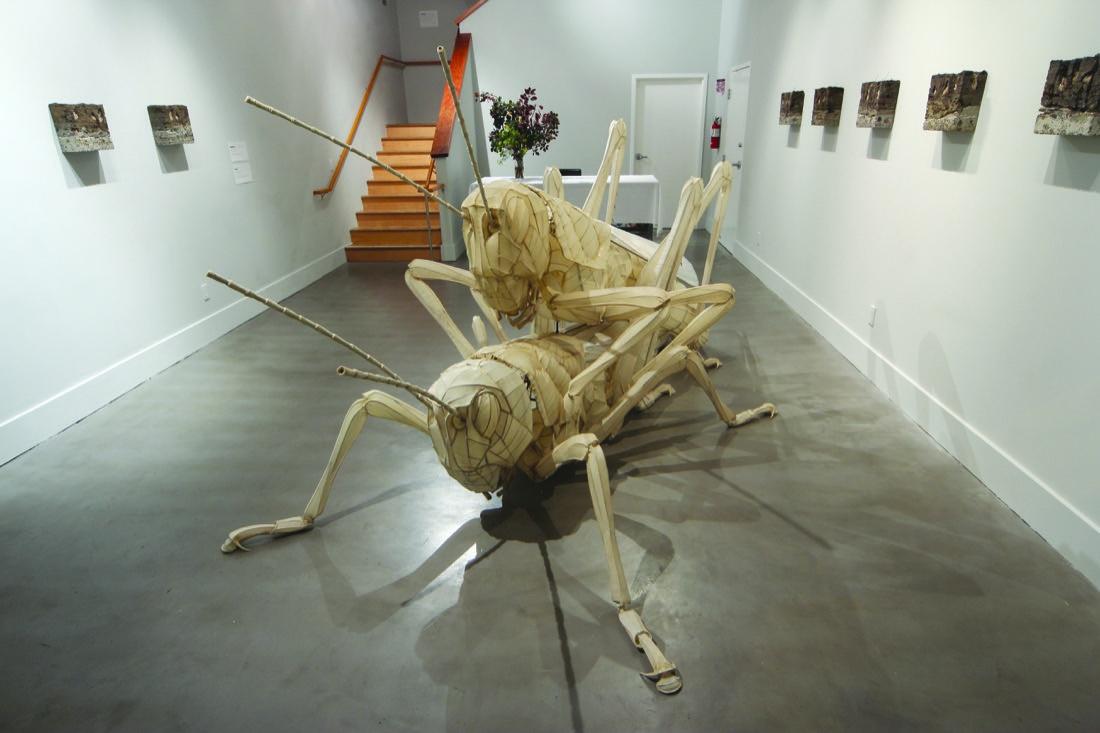 crocker awards 25 000 to nor cal artist cyrus tilton crocker art